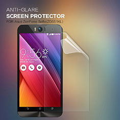 Ultra Clear Screen Protector Film for Asus Zenfone Selfie ZD551KL Clear