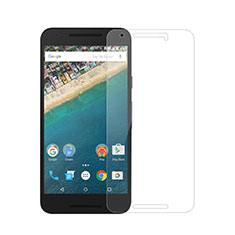 Ultra Clear Screen Protector Film for Google Nexus 5X Clear