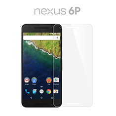 Ultra Clear Screen Protector Film for Google Nexus 6P Clear