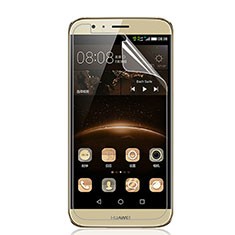 Ultra Clear Screen Protector Film for Huawei G7 Plus Clear