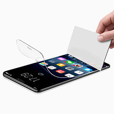 Ultra Clear Screen Protector Film for Huawei P20 Clear