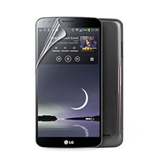 Ultra Clear Screen Protector Film for LG G Flex Clear