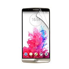 Ultra Clear Screen Protector Film for LG G3 Clear