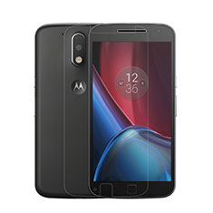 Ultra Clear Screen Protector Film for Motorola Moto G4 Plus Clear