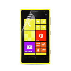 Ultra Clear Screen Protector Film for Nokia Lumia 1020 Clear