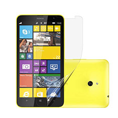Ultra Clear Screen Protector Film for Nokia Lumia 1320 Clear