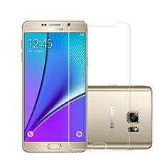 Ultra Clear Screen Protector Film for Samsung Galaxy Note 5 N9200 N920 N920F Clear