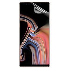 Ultra Clear Screen Protector Film for Samsung Galaxy Note 9 Clear