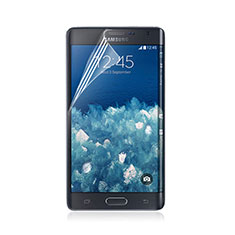 Ultra Clear Screen Protector Film for Samsung Galaxy Note Edge SM-N915F Clear