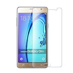 Ultra Clear Screen Protector Film for Samsung Galaxy On7 Pro Clear