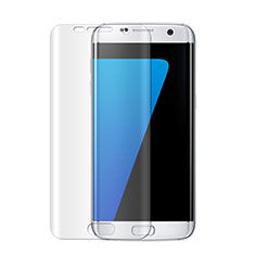 Ultra Clear Screen Protector Film for Samsung Galaxy S7 Edge G935F Clear