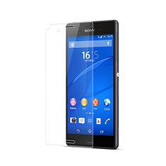 Ultra Clear Screen Protector Film for Sony Xperia Z3 Clear