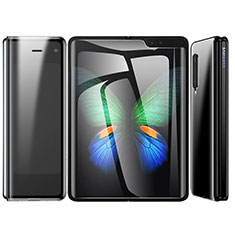 Ultra Clear Screen Protector Front and Back Film for Samsung Galaxy Fold Clear