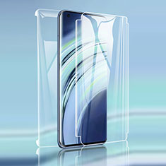 Ultra Clear Screen Protector Front and Back Film for Xiaomi Mi 11 5G Clear