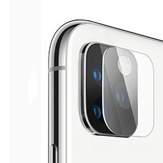 Ultra Clear Tempered Glass Camera Lens Protector C01 for Apple iPhone 11 Pro Clear