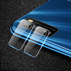 Ultra Clear Tempered Glass Camera Lens Protector C01 for Huawei Enjoy Z 5G Clear