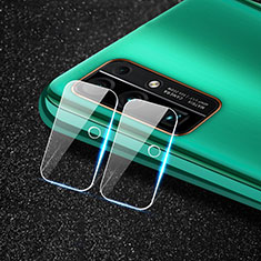 Ultra Clear Tempered Glass Camera Lens Protector C01 for Huawei Honor 30 Clear
