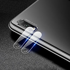 Ultra Clear Tempered Glass Camera Lens Protector C01 for Huawei Honor 9X Clear