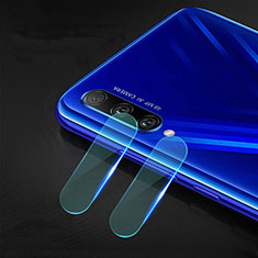 Ultra Clear Tempered Glass Camera Lens Protector C01 for Huawei Honor 9X Pro Clear