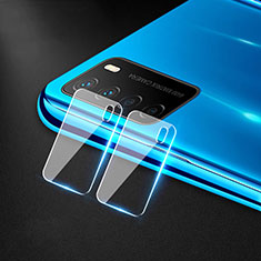 Ultra Clear Tempered Glass Camera Lens Protector C01 for Huawei Honor Play4 5G Clear