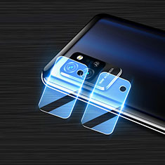 Ultra Clear Tempered Glass Camera Lens Protector C01 for Huawei Honor Play4 Pro 5G Clear