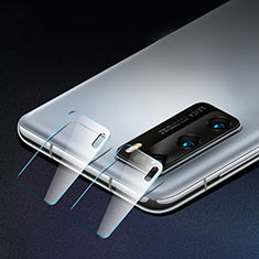 Ultra Clear Tempered Glass Camera Lens Protector C01 for Huawei P40 Clear