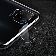 Ultra Clear Tempered Glass Camera Lens Protector C01 for Huawei P40 Lite Clear