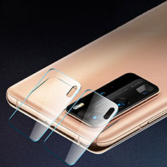 Ultra Clear Tempered Glass Camera Lens Protector C01 for Huawei P40 Pro Clear
