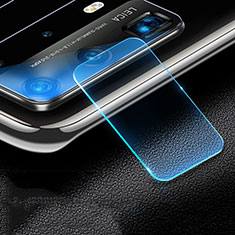 Ultra Clear Tempered Glass Camera Lens Protector C01 for Huawei P40 Pro+ Plus Clear