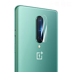 Ultra Clear Tempered Glass Camera Lens Protector C01 for OnePlus 8 Clear