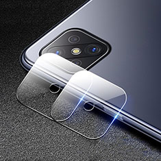 Ultra Clear Tempered Glass Camera Lens Protector C01 for Oppo A92s 5G Clear