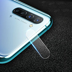 Ultra Clear Tempered Glass Camera Lens Protector C01 for Oppo Find X2 Lite Clear