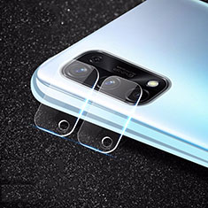 Ultra Clear Tempered Glass Camera Lens Protector C01 for Realme X7 5G Clear