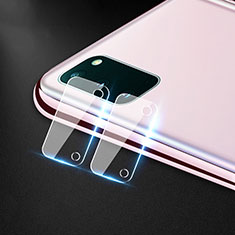 Ultra Clear Tempered Glass Camera Lens Protector C01 for Samsung Galaxy Note 20 5G Clear
