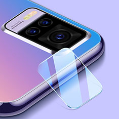 Ultra Clear Tempered Glass Camera Lens Protector C01 for Vivo V20 Pro 5G Clear