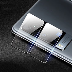 Ultra Clear Tempered Glass Camera Lens Protector C01 for Vivo X60 Pro 5G Clear