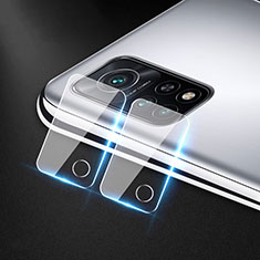 Ultra Clear Tempered Glass Camera Lens Protector C01 for Xiaomi Mi 10T Pro 5G Clear