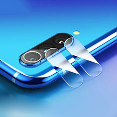 Ultra Clear Tempered Glass Camera Lens Protector C01 for Xiaomi Mi 9 Clear