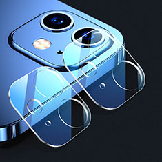 Ultra Clear Tempered Glass Camera Lens Protector C02 for Apple iPhone 12 Clear