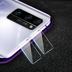 Ultra Clear Tempered Glass Camera Lens Protector C02 for Huawei Honor 30 Pro Clear