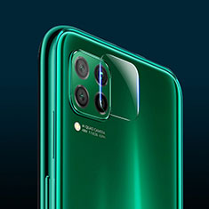 Ultra Clear Tempered Glass Camera Lens Protector C02 for Huawei Nova 6 SE Clear