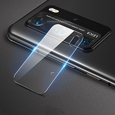 Ultra Clear Tempered Glass Camera Lens Protector C02 for Huawei P40 Pro Clear