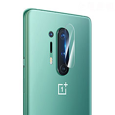 Ultra Clear Tempered Glass Camera Lens Protector C02 for OnePlus 8 Pro Clear