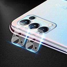 Ultra Clear Tempered Glass Camera Lens Protector C02 for Oppo Reno5 Pro 5G Clear