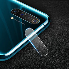 Ultra Clear Tempered Glass Camera Lens Protector C02 for Realme X50 5G Clear