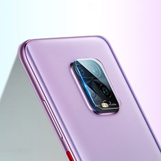 Ultra Clear Tempered Glass Camera Lens Protector C02 for Xiaomi Redmi Note 9 Pro Max Clear