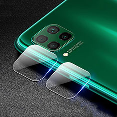 Ultra Clear Tempered Glass Camera Lens Protector C03 for Huawei P40 Lite Clear