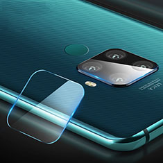 Ultra Clear Tempered Glass Camera Lens Protector C09 for Huawei Nova 5z Clear