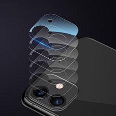 Ultra Clear Tempered Glass Camera Lens Protector for Apple iPhone 12 Clear