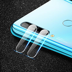 Ultra Clear Tempered Glass Camera Lens Protector for Huawei Enjoy 10 Plus Clear